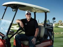 """5 điều thú vị về """"Tỷ phú mê Golf"""" Bob Parsons"""