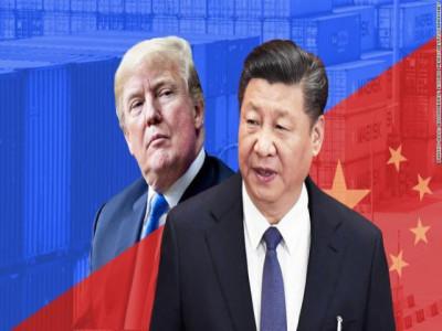Cuộc chiến thương mại Mỹ- Trung - nguy cơ không nhỏ đối với kinh tế thế giới