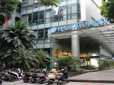 "Hanoitourist bị ""vạch"" hàng loạt sai phạm"