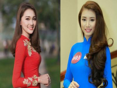 Có gì bất thường khi thí sinh Hoa hậu Việt Nam 2018 bỏ thi?