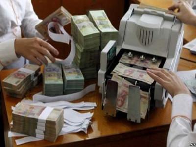 Đề xuất đặc thù về tài chính với tổ chức tín dụng yếu kém