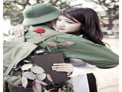 """""""Hoa chanh"""" – câu chuyện tình thời chinh chiến"""