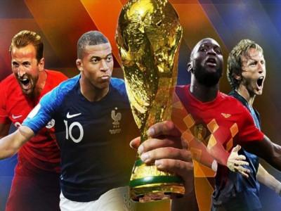 Vô địch World Cup 2018, Pháp, Croatia sẽ nhận bao nhiêu tiền?