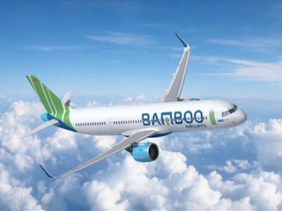"""Bamboo Airways: Đã sẵn sàng giải tỏa """"cơn khát"""" bay thẳng"""