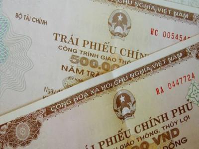 Quy định về phát hành trái phiếu Chính phủ trên thị trường vốn quốc tế