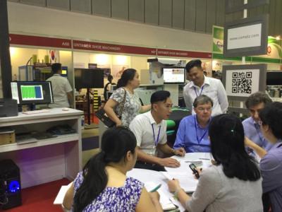 Công nghiệp da giày của Ý đẩy mạnh đầu tư tại Việt Nam