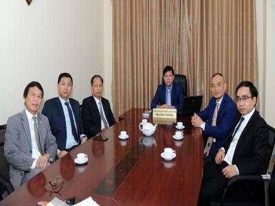 Hà Văn Gia Lộc Holdings: Hành trình khẳng định thương hiệu