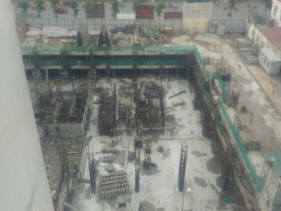 Dự án Gold Tower 275 Nguyễn Trãi: Chủ đầu tư thiếu minh bạch với khách hàng?