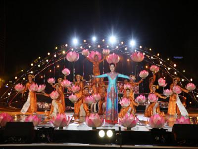 Lễ hội quốc tế, sức hút khác của du lịch Việt Nam