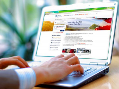 Liberty lọt vào Top 10 ngành bảo hiểm Việt Nam