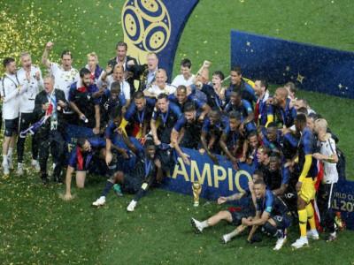 World Cup và bài học cuộc sống