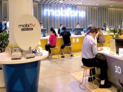 Thương vụ Mobifone mua AVG: