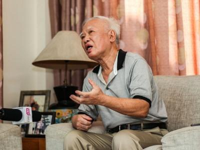 Nguyên Phó thủ tướng Vũ Khoan: Cuộc chiến thương mại Mỹ - Trung không chỉ đơn thuần về kinh tế...