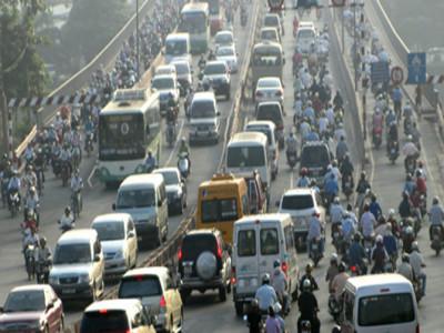 Quỹ bảo trì đường bộ được thu chi như thế nào trong những năm qua?