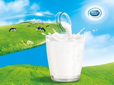 """Mách nhỏ mẹ cách tìm """"Quy chuẩn sữa tươi"""""""