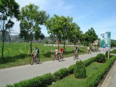 Báo Anh gợi ý những trải nghiệm tại Việt Nam