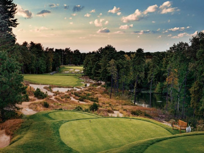 10 sân golf đẹp nhất hành tinh năm 2018