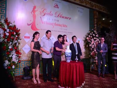 Gala Dinner đấu giá từ thiện