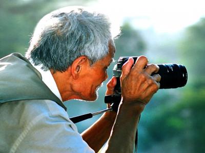 Văn Quang Đức với ảnh nghệ thuật & ảnh báo chí