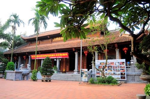 Vĩnh Tường, Vĩnh Phúc - Địa điểm mới cho du lịch tâm linh