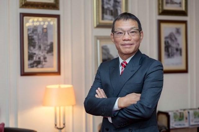 """Ông Võ Quang Huệ: """"Người Việt sẽ làm chủ công nghệ sản xuất ô tô ứng dụng 4.0"""""""