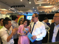 Vietnam Startup Day 2018 kết nối cộng đồng khởi nghiệp Việt Nam với quốc tế