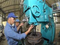 Công nghiệp hỗ trợ ngành cơ khí: Lực đẩy từ chính sách