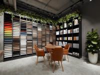 An Cường khai trương showroom vật liệu, nội thất làm từ gỗ công nghiệp lớn nhất Đông Nam Á