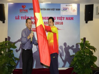Tập đoàn Tân Hiệp Phát thưởng 100 triệu đồng cho mỗi huy chương Vàng Boxing ở Asiad 2018