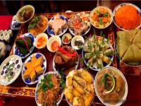 Lễ hội văn hóa ẩm thực Hà Nội vào dịp kỷ niệm 1008 năm Thăng Long- Hà Nội
