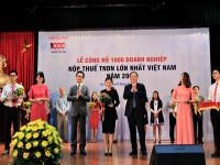Nestlé Việt Nam liên tục lọt top các doanh nghiệp nộp thuế nhiều nhất