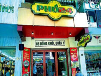 Doanh nghiệp Việt vẫn dè dặt nhượng quyền thương mại