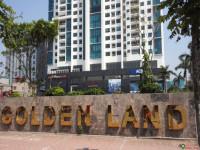 Dấu hiệu bất thường tại dự án Golden - Land Building?