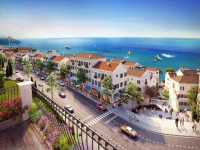 Sun Group công bố chính sách tài chính hấp dẫn dịp ra mắt dự án Sun Premier Village Primavera