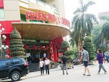 Thiên Ngọc Minh Uy, Nguyễn Kim được tôn vinh nộp thuế, có bất thường?