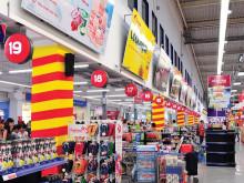 Thị trường mua bán, sáp nhập (M&A): Hào hứng đổ vốn vào hàng tiêu dùng, bất động sản