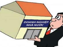 Cổ phần hóa DNNN: Mới khoảng 8% số vốn được bán ra