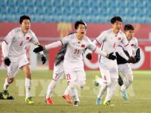 Asiad 2018: Xem trực tiếp U23 Việt Nam - U23 Pakistan ở đâu?