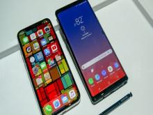 Cùng giá 1000 USD, iPhone X và Note 9 lựa chọn nào hấp dẫn hơn?