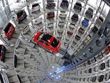 Hà Nội sẽ xây bãi đỗ xe thông minh tại khu đô thị Đền Lừ II