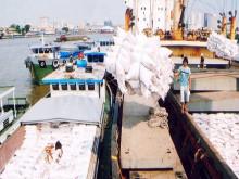 Từ 1/10: Nới điều kiện kinh doanh xuất khẩu gạo