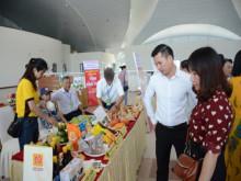 Doanh nghiệp 24 tỉnh tham gia kết nối cung cầu hàng hóa