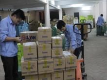 """Dịch vụ logistics sẽ """"bùng nổ"""" tại Việt Nam"""