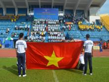 Khai mạc Hội thao Ngành Hải quan Khu vực phía Nam năm 2018