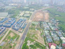 Dừng dùng quỹ đất thanh toán dự án BT: Gỡ thế nào?