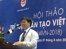 Làm sao để xây dựng hạ tầng dữ liệu cho phát triển AI tại Việt Nam?