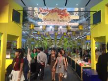 """Khai mạc """"Tuần hàng và Du lịch Việt Nam tại Thái Lan 2018"""""""