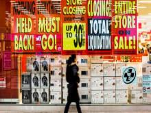 Cuộc chiến sinh tồn của các đại gia bán lẻ Mỹ