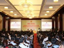 Doanh nghiệp kiến nghị xây dựng thương hiệu quốc gia cho đồ gỗ Việt