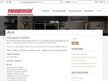 Tràn lan website siêu thị điện máy dởm lừa tiền người tiêu dùng
